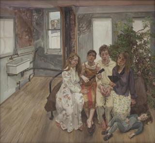 A Cultural Legacy: A Series of Paintings from the Paul G. Allen Family Collection