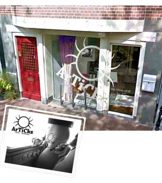 ArtickS Gallery