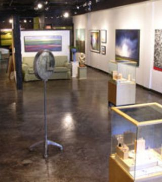 Elevation Contemporary Art Gallery