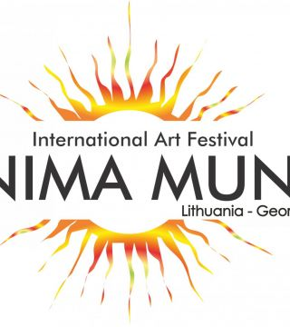 International Art Festival ANIMA MUNDI 2015 (Lithuania-Georgia)