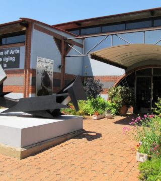 Association of Arts Pretoria