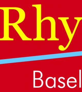 RHY ART FAIR BASEL 2018