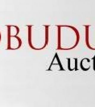 Borobudur Auction