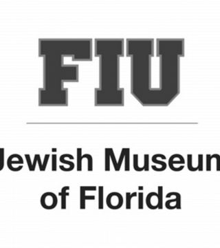 Jewish Museum of Florida - FIU