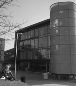 Arts University Bournemouth