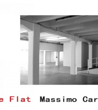 The Flat - Massimo Carasi Arte Contemporanea