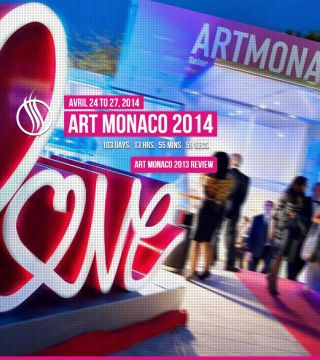 Art Monaco - International modern and contemporary art fair