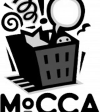 Museum of Comic and Cartoon Art - MoCCA