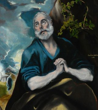 El Greco to Goya - Spanish Masterpieces from The Bowes Museum