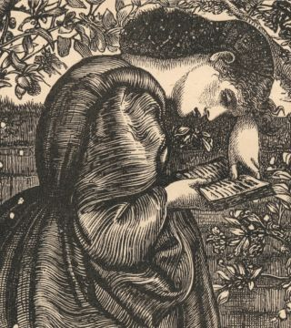 How to read it: Edward Burne-Jones's The Summer Snow
