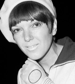 Mary Quant: Fashion icon (At the Gallery of Costume)