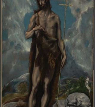 El Greco in San Francisco