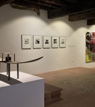 Winter Group Exhibition
