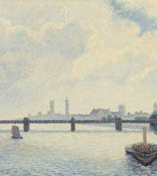 Members Hours: The EY Exhibition: Impressionists in London – Tour at Tate Britain | Tate