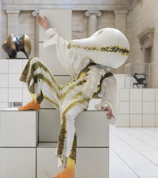 Anthea Hamilton: The Squash – Exhibition at Tate Britain | Tate