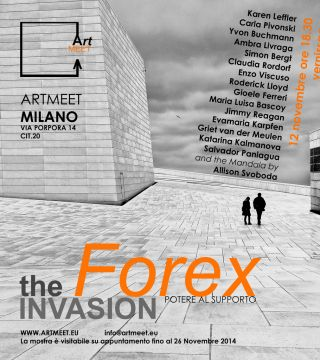 The Forex Invasion