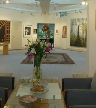Lauraine Diggins Fine Art Collectors' Exhibition 2016