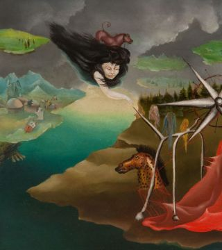 I Paint My Reality: Surrealism in Latin America