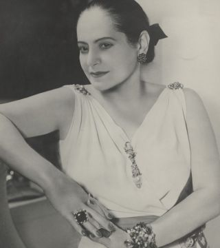 Helena Rubinstein. Pioneer of Beauty
