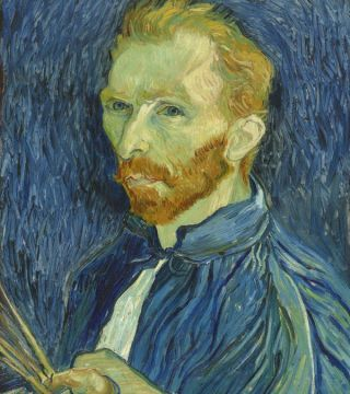 The EY Exhibition: Van Gogh and Britain – Exhibition at Tate Britain | Tate
