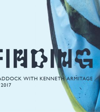 Refinding: Jessie Flood-Paddock with Kenneth Armitage