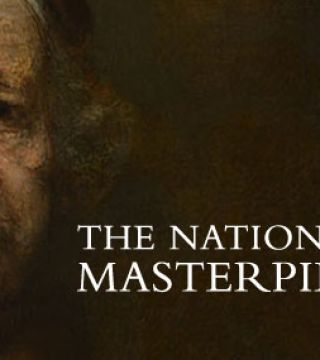The National Gallery Masterpiece Tour: Rembrandt's 'Self Portrait at the Age of 63'
