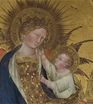 The Shimmer of Gold: Giovanni di Paolo in Renaissance Siena