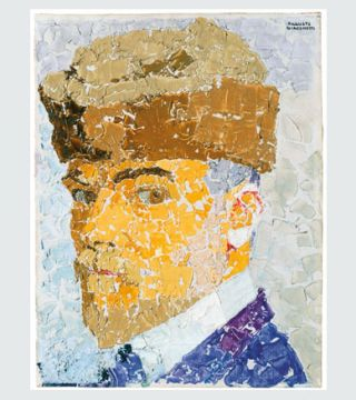 Color and I.